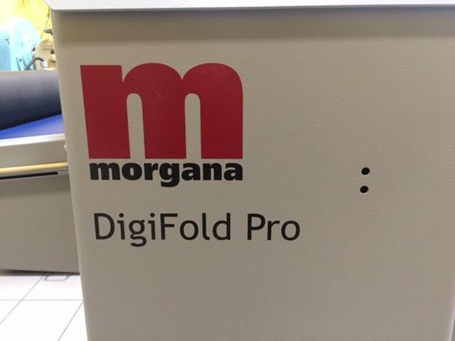 Show details for Morgana DIGIFOLD PRO 50 1708203