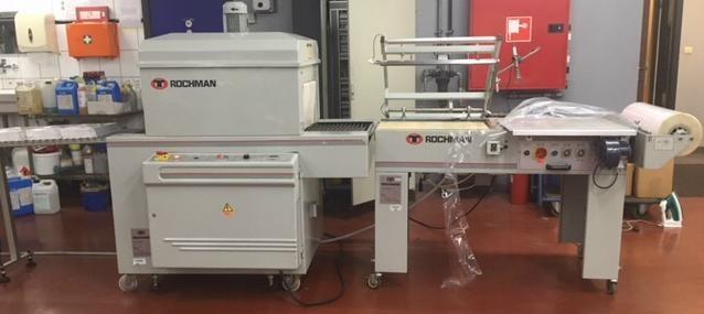 ROCHMAN SLA60/40 + TR45/90