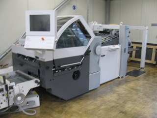 Heidelberg KH 82 / 6KTL Folding Machines