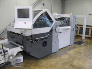 Heidelberg KH 82 / 6KTL Plegadoras de papel