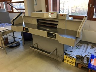 Ideal 7228-95 Guillotines/Cutters
