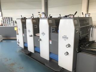 Ryobi 520 GE 单张纸胶印机