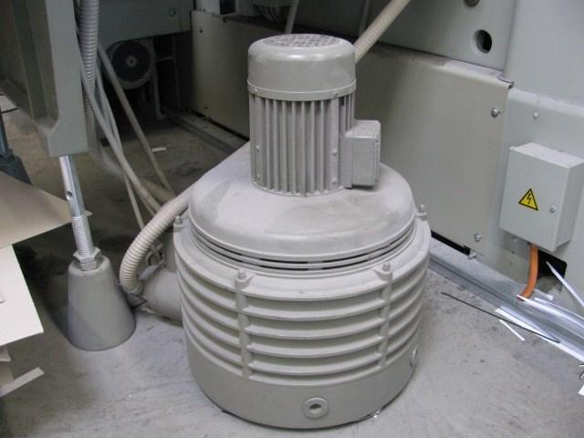 Polar 115 EM Monitor