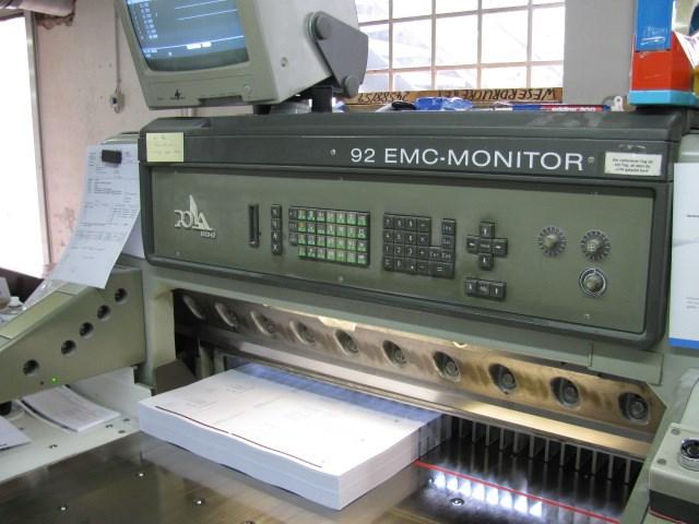 Polar 92 EMC-monitor