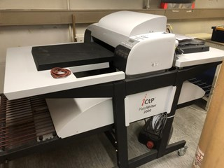 Epson ICtP ICtP Platewriter 2000 CTP-Systems