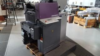 Heidelberg Quickmaster 46-2 Gebrauchte Bogenoffsetmaschinen
