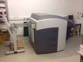 Heidelberg Suprasetter A52 CTP-Systems