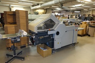 Horizon AFC 566 AKT Folding Machines
