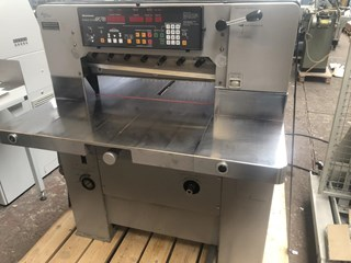 Horizon APC T 61  Guillotines/Cutters