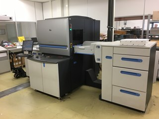 HP Indigo 5000 Digital Printing