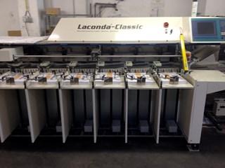 Laconda Classic B3 Zusammentragmaschinen