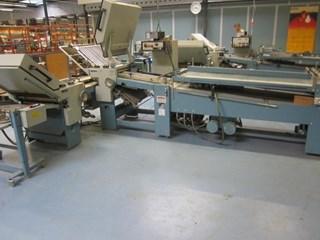 MBO K 66 4 4 Folding machines