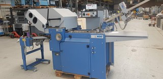 MBO T 530-1-53-4 F  Folding machines
