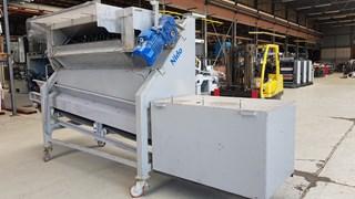 Nido NBK32-25 Waste Handling