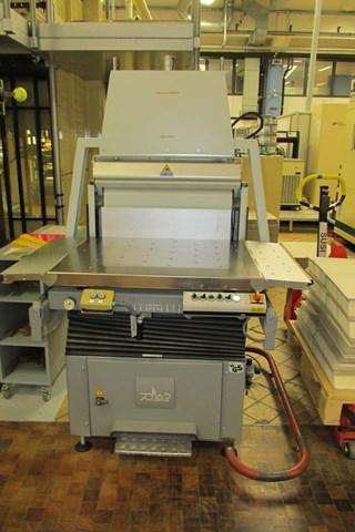 Polar  RA -2  L+R 切纸机