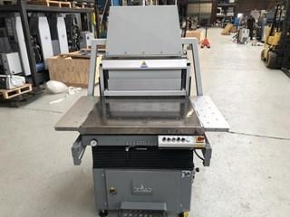 Polar  RA -2  L+R Guillotines/Cutters