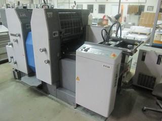 Ryobi 522 HE 单张纸胶印机