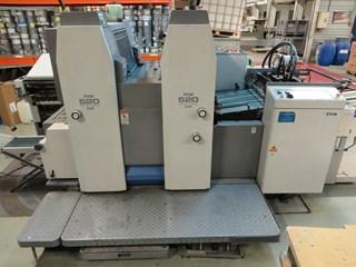 Ryobi Ryobi 522 GX-NP 单张纸胶印机