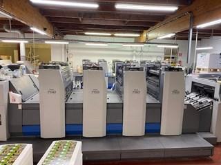Ryobi 754 单张纸胶印机