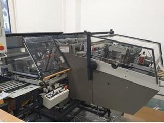 Theisen & Bonitz 303 QSM Collators