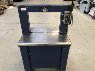 Strapping machine Transpack TP-702-59  Packing Machines