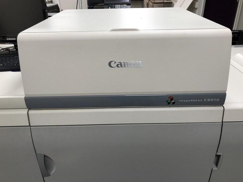 Canon Imagepress C 6010