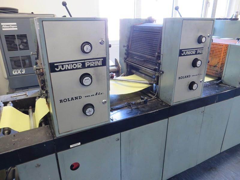 Junior Print