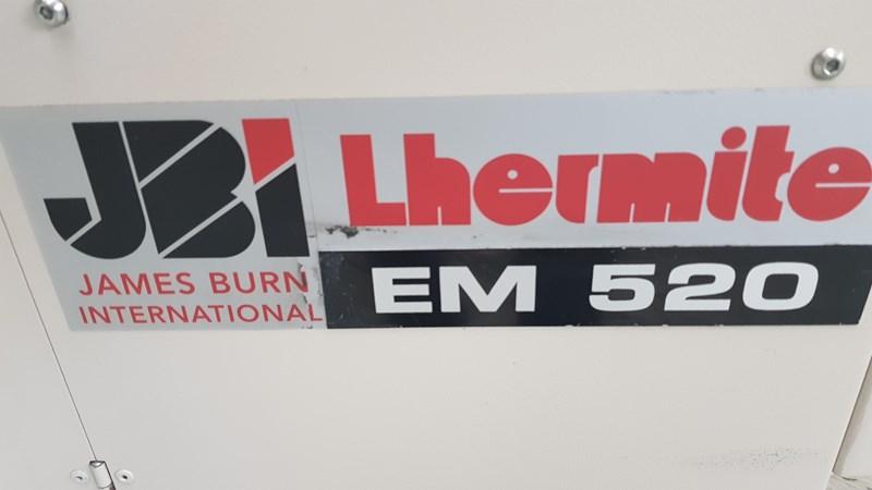 James Burn EM 520