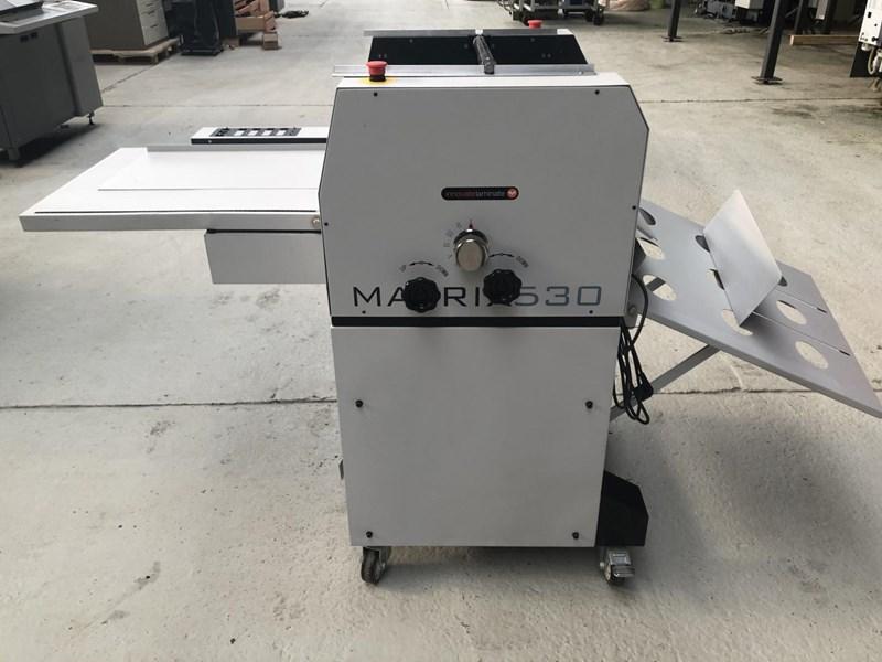 Matrix MODEL 530 LAMINATOR