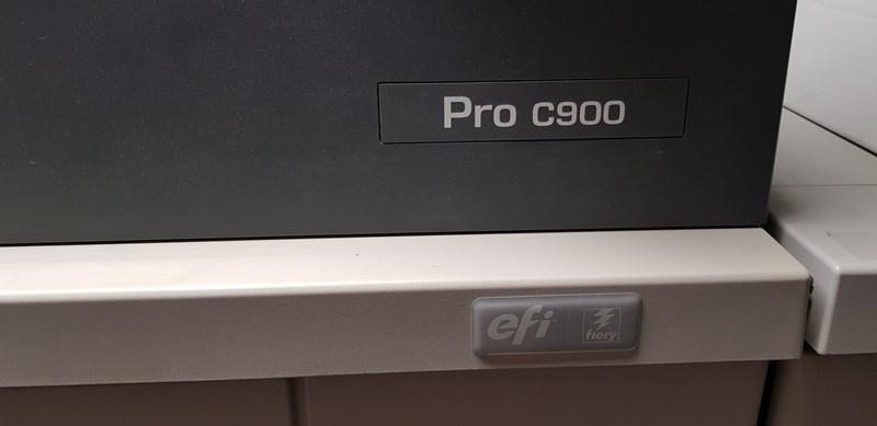 Ricoh Pro C 900