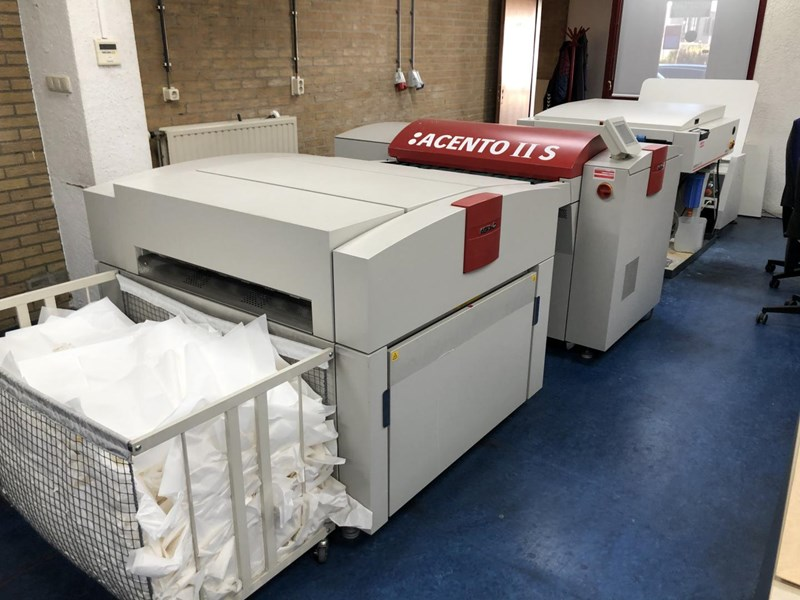 Show details for Screen PlateRite 4300S