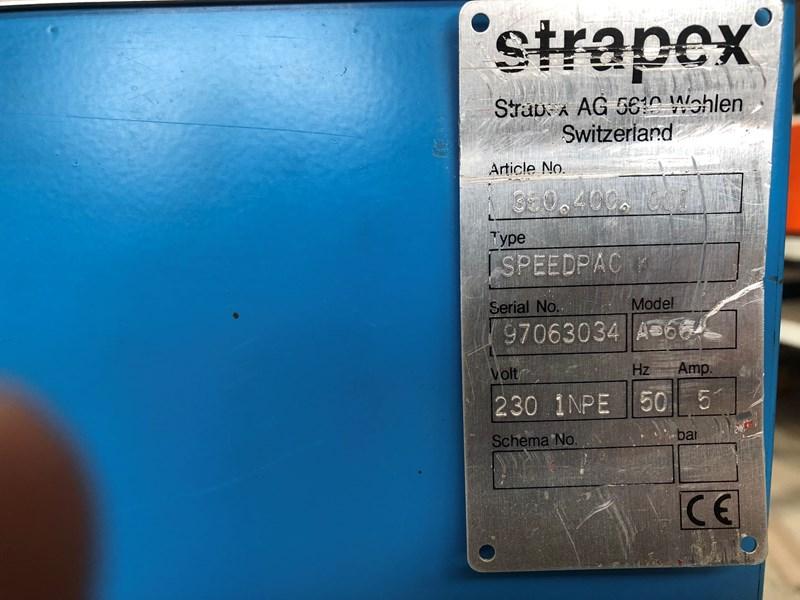 Strapex Speedpack A 66