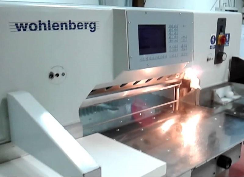 Wohlenberg 92
