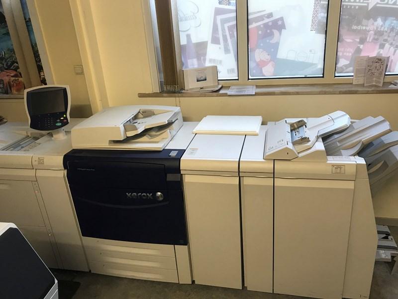 Xerox 770 Digital Colour Pres