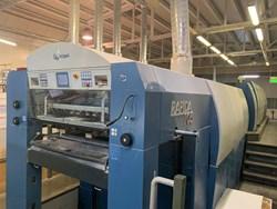 KBA Rapida 105-6+L CX ALV2 FAPC Hybrid