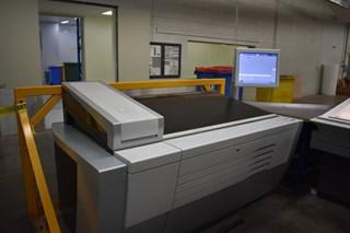 Heidelberg Prinect Image Control Ink Control