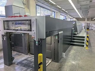 Heidelberg XL 106-8P+L 单张纸胶印机