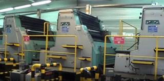 Manroland 805-7+LV Machines offset à feuilles