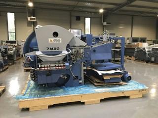 Model K 800.2 S-KTLT/4 Folding machines