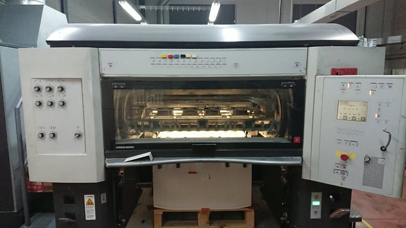 Heidelberg CD 74-5-LY-5P+LX2