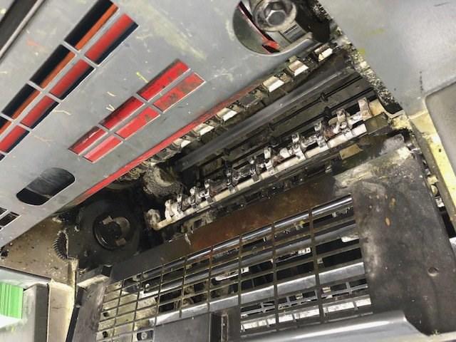 Printmaster GTO 52-4+NP