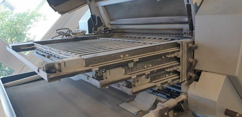Heidelberg-Stahlfolder TH-82-6-4-2 AUT