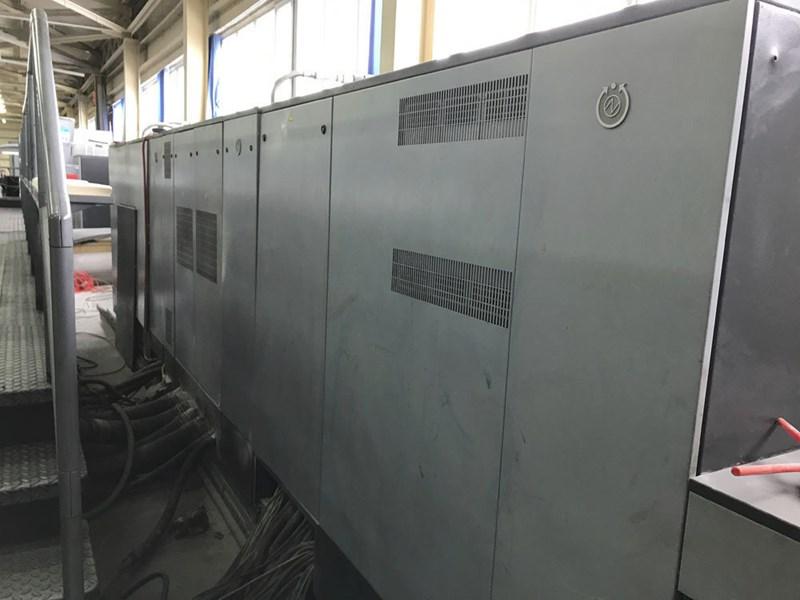 Heidelberg SM XL 105-8P