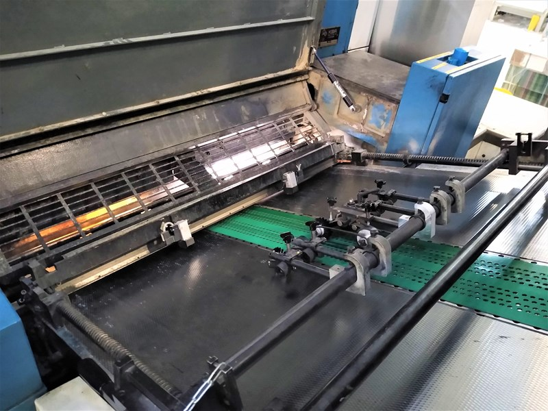 KBA Rapida 105-6+LTTL CX ALV2-18000k