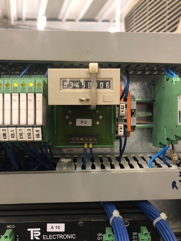 KBA Rapida 162-6+L CX ALV3 FAPC Hybrid