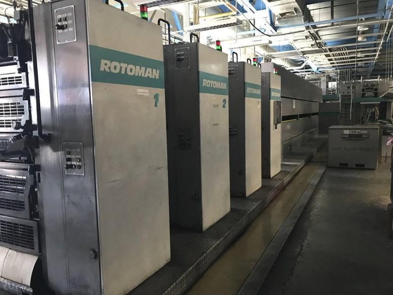 MAN ROTOMAN N (620)