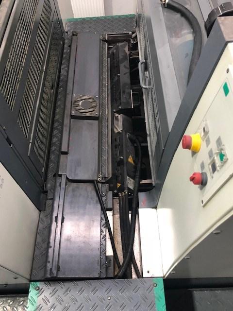MANROLAND R 506 0B+LV Hybrid