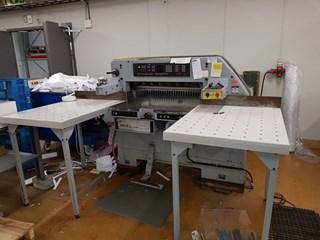 Schneider Schneider 92mc2 Guillotines/Cutters