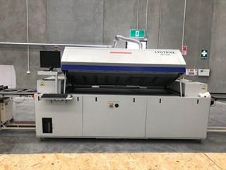 Heller 1707-EXL Oven Siebdruck