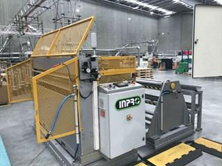 INPRO Roll Cutter 180 Siebdruck